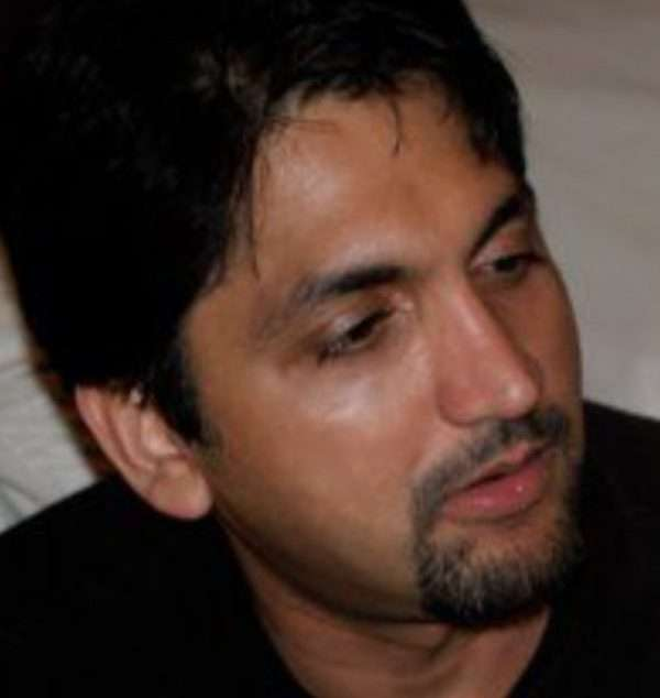 Nirmal B. Singh MD, headshot